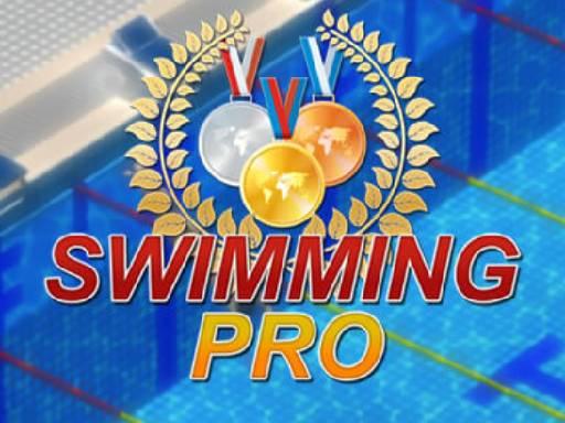 Jogo Swimming Pro
