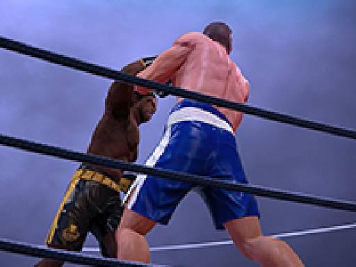 Jogo Ultimate Boxing