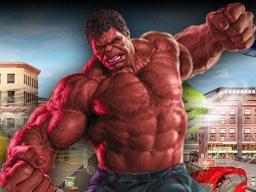 Jogo Red Monster