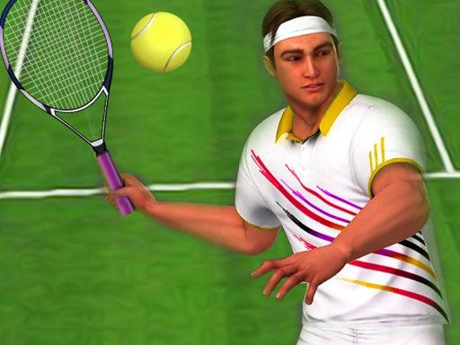Jogo Tennis Championship 2020