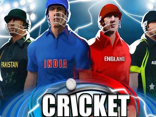 Jogo World Cricket Stars