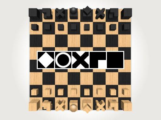 Jogo 3D Hartwig Chess