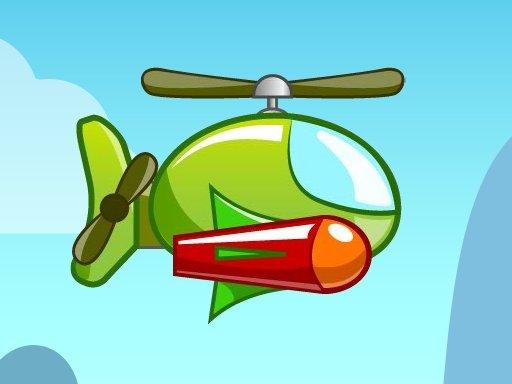 Jogo Rocket Clash