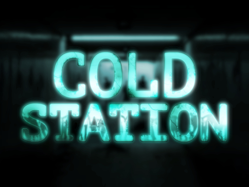 Jogo Cold Station