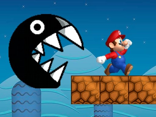 Jogo Ultimate Mario Run