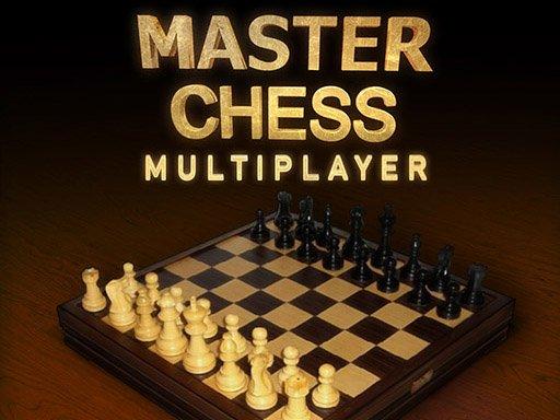 Jogue Master Chess Multiplayer Jogo