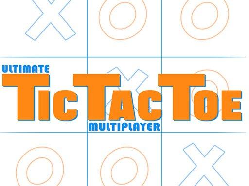 Jogo Tic Tac Toe Multijogador