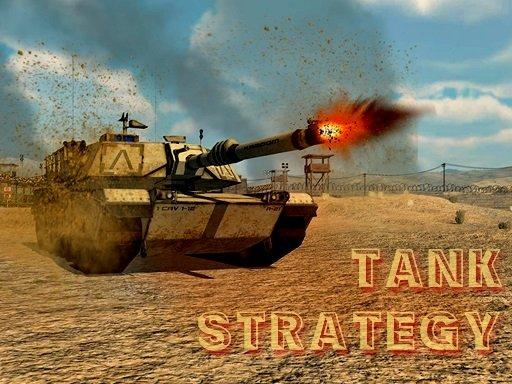 Jogo Tank Strategy