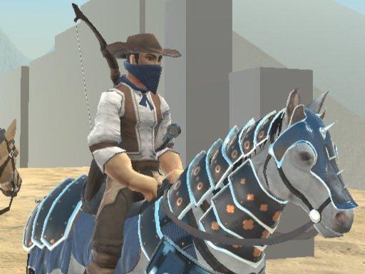 Jogo Horseman