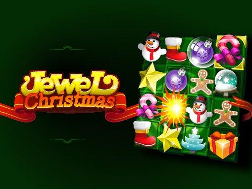 Jogo Jewel Christmas