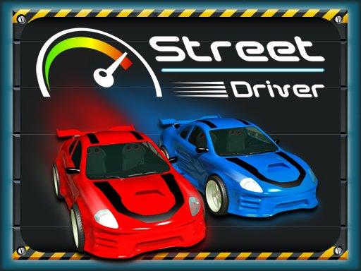 Jogo Street Driver