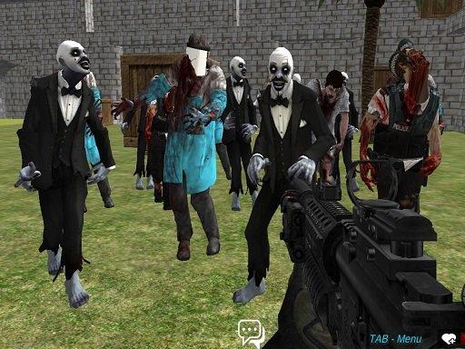 Jogo Counter Battle Strike SWAT Multiplayer