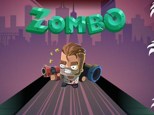Jogo Zombo