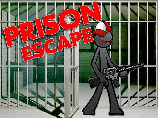 Jogo Prison Escape