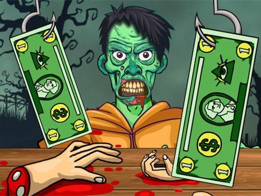 Jogo Handless Millionaire