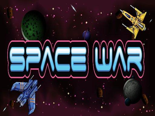 Jogo Space War