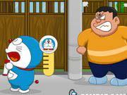 Jogo Doraemon Run Dora Run