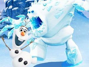 Jogo Adventure of Olaf