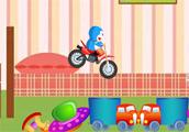 Jogue Doraemon Super Ride Jogo
