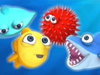 Jogo Fishy Rush
