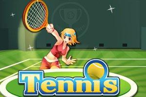 Jogo Tennis Online