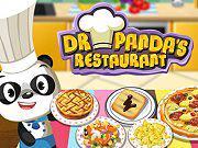 Jogo Dr Panda Restaurant