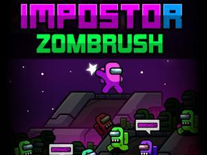 Jogo Impostor Zombrush