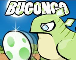 Jogo Bugongo: Greenhill