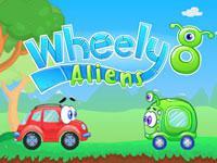 Jogo Wheely 8