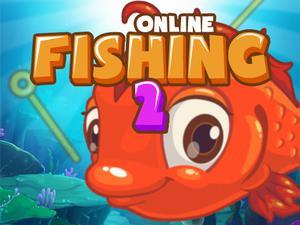 Jogue Fishing 2 Online Jogo