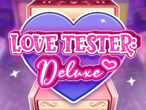 Jogo Love Tester Deluxe