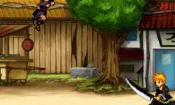 Jogue Bleach vs Naruto V2.0 Jogo