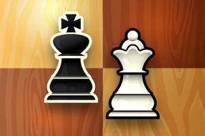 Jogo Mania de Xadrez