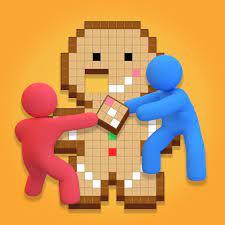 Jogo Dice Pixel Stealer 3D