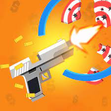 Jogo Gun Master 3D Online