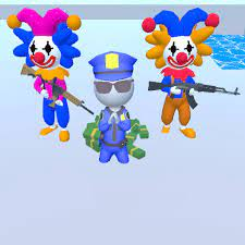 Jogue Crazy Jokers 3D Jogo