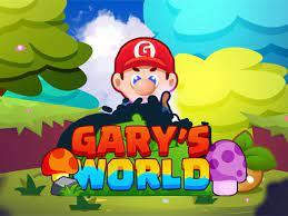 Jogue Gary World Jogo