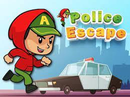 Jogue Fuga da Polícia – Police Escape Jogo