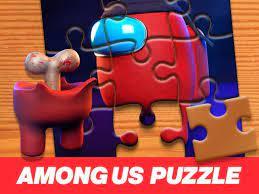 Jogo Among Us Jigsaw Puzzle Planet