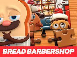 Jogo Bread Barbershop Jigsaw Puzzle