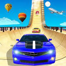 Jogo Car Stunt Games – Mega Ramps 3D 2021
