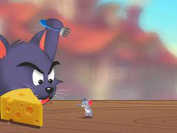 Jogo Cat And Mouse
