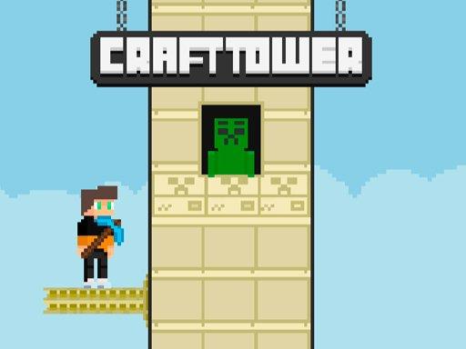 Jogo Craft Tower