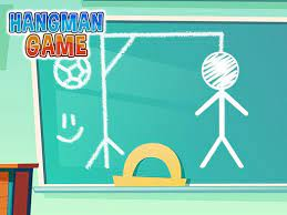 Jogo Hangman Game