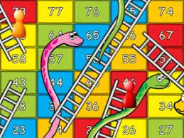Jogue Lof Snakes and Ladders Jogo