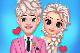 Jogo Princess Royal Wedding