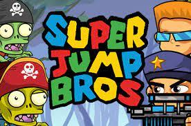 Jogo Super Jump Bros