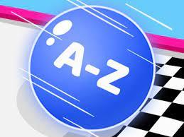 Jogo 2048 ABC Runner