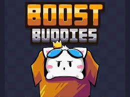 Jogo Boost Buddies