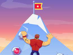 Jogo Climb Hero